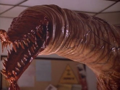 Metamorphosis: The Alien Factor (1990) Alien Attacks