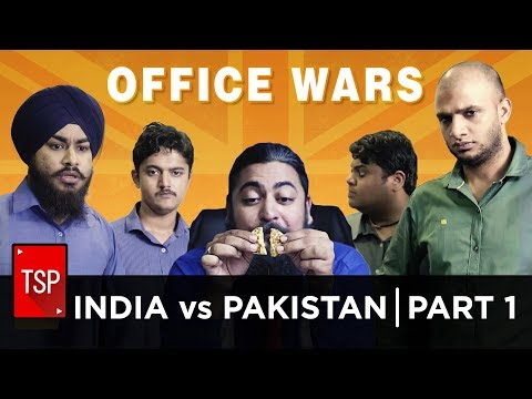 TSP's East India Consultancy || India vs Pakistan - Part 01 || Independence Day Special