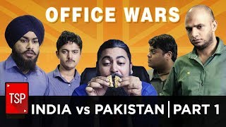 Video TSP's East India Consultancy || India vs Pakistan - Part 01 || Independence Day Special MP3, 3GP, MP4, WEBM, AVI, FLV Juni 2018