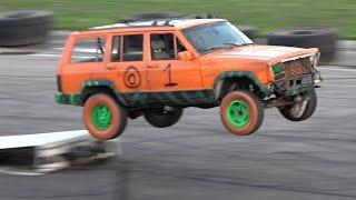 Video Ramp Competition at Car Wars #1 2018 MP3, 3GP, MP4, WEBM, AVI, FLV April 2019