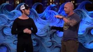 CMT's Josh Wolf Show - Surviving a Shark Attack