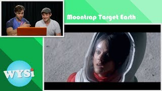 Nonton Moontrap  Target Earth Trailer   Reaction Video Film Subtitle Indonesia Streaming Movie Download