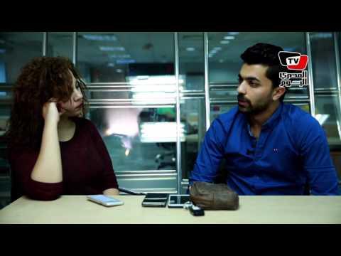 «محمد عباس» نجم «ستار أكاديمي»: التمثيل خطوتي القادمة