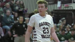 Garnet Valley Beats Methacton in PIAA Quarterfinal Boy's Basketball