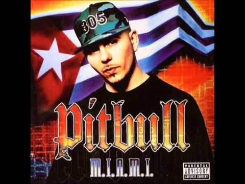 Pitbull - 305 Anthem (feat. Lil Jon)