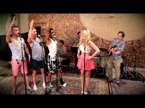 "Aqua  ""Barbie Girl"" Cover by Scott Bradlee's Postmodern Jukebox"