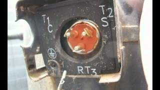 Video Air Conditioning Repair - How to ohm a compressor MP3, 3GP, MP4, WEBM, AVI, FLV Agustus 2018