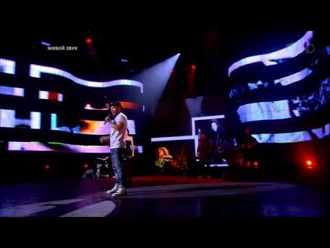Батишта на Шоу «Универсальный Артист» - История Российского Хип-хопа (2013)