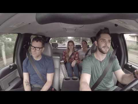 Video Thomas Rhett & Bobby Bones surprise fans with Life Changes download in MP3, 3GP, MP4, WEBM, AVI, FLV January 2017