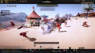 Black Desert: Осада Валенсии 30.04.16 (IddQd\Prets\Chaos\BlackLable\Tside\BlackSails\Murr\JustPlay)