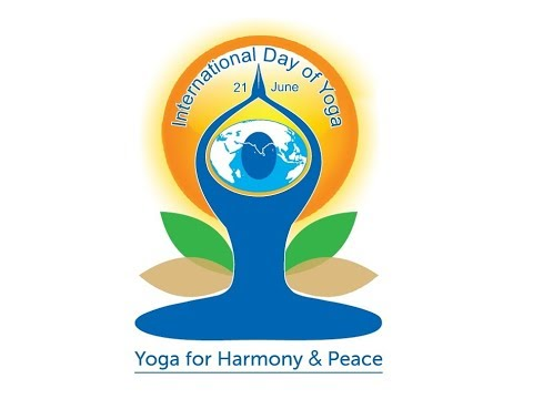 (4th International Yoga Day 2018 - Duration: 5 minutes, 14 seconds.)