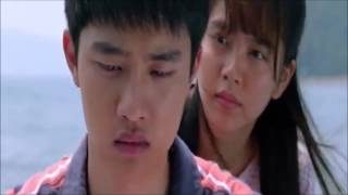Video Pure Love (순정) OST - D.O & Kim So Hyun (Beom Sil & Soo Ok) The Water is Wide FMV MP3, 3GP, MP4, WEBM, AVI, FLV April 2018