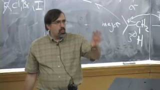Organic Reactions And Pharmaceuticals, Lec 11, Chemistry 14D, UCLA