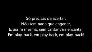 Download Lagu Carlos Paio Em Playback Letra Mp3