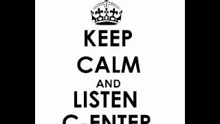 Video C-Enter - Ceep Kalm