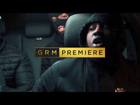 Tiny Boost – Burner In The Ride [Music Video] | GRM Daily