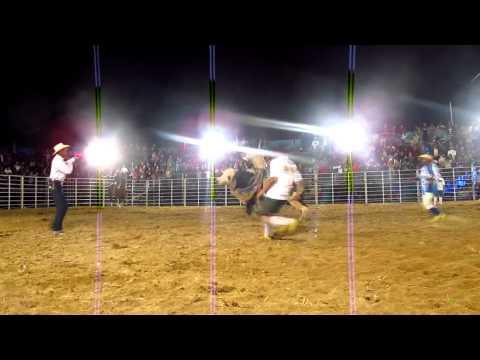 Rodeio - Santana do Deserto - Fabiano Alves 2011