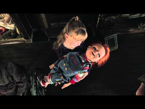 Curse of Chucky Clip 'What's for Dinner?'