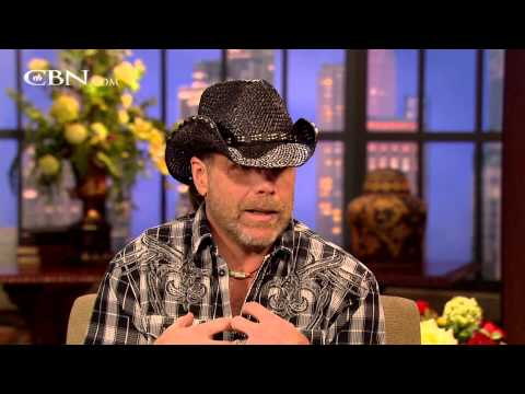 "WWE's ""Heartbreak Kid""  Shawn Michaels Wrestled for His Life"