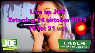 The Radio Stars live op Joe FM