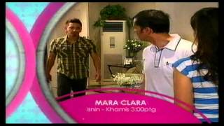 Download Lagu Promo Mara Clara (Telenovela) @ Tv3! (17-20/9/2012) Mp3