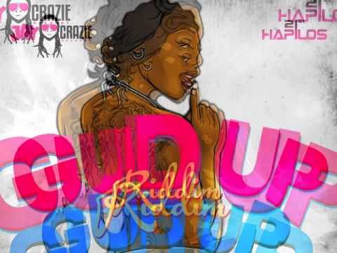 KRAZY DON - YOU KNOW FI MOVE | @JAYCRAZIE_REC | GUD UP GUD UP RIDDIM | DANCEHALL| @21STHAPILOS