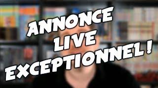 On se retrouve à 21h sur https://www.twitch.tv/krayn_live pour un live en compagnie de Modiie et At0mium ! (cette vidéo...