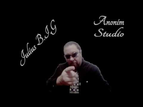 ghetto radio julius b i g magam rt ki llok anonim studio. Black Bedroom Furniture Sets. Home Design Ideas