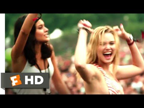 Project Almanac (2015) - Imagine Dragons Scene (5/10) | Movieclips