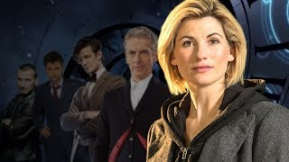 For everything Doctor Who, go here - http://whatculture.com/topic/doctor-who For more awesome content, check out: ...
