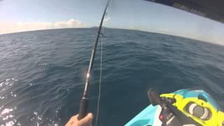 South West Rocks Australia  city pictures gallery : JetSki fishing south west rocks Australia