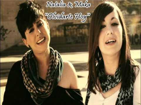 Natalia & Maka -olvidarte hoy