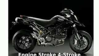 1. 2011 Ducati Hypermotard 1100 EVO - Specs, Info [erheriada]