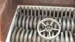 Model 72-44BGHT - Cast Aluminum Shredding