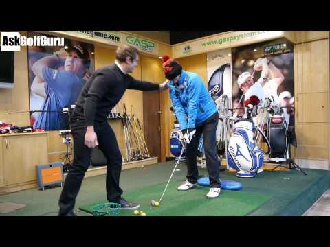 Golf Video What is Feel AskGolfGuru