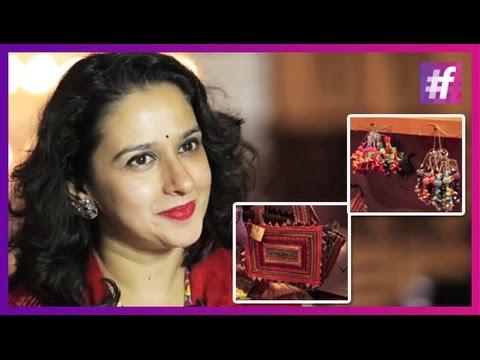 Maharani Radhika Raje Gaekwad Talks About Baroda's Royal Fabrics (Baroda)
