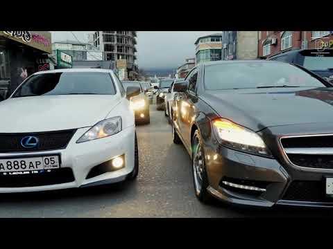 Gefährliche Mafia Autos - Gepanzerze Autos - Ak47 Driveby - Russische Mafia Autos Unfälle #2