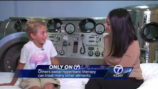 Check us out on KOAT 7 News
