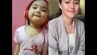 Video Memori Berkasih - Husna & Baby Shima MP3, 3GP, MP4, WEBM, AVI, FLV Juli 2018