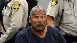 CNN's Sara Sidner looks at how O.J. Simpson became one of the country's celebrity convicts.