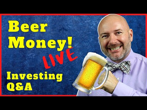 All Your Stock Market Investing Questions Answered LIVE!