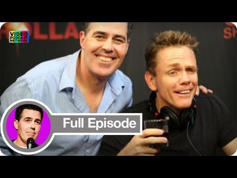 Christopher Titus | The Adam Carolla Show | Video Podcast Network