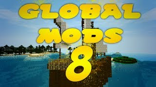 "Global Mods: Episodio 8 ""Chuck Norris en el Barco!!!"""