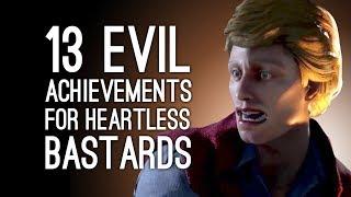 Video 13 Evil Achievements for Heartless Bastards: The Return MP3, 3GP, MP4, WEBM, AVI, FLV Agustus 2017