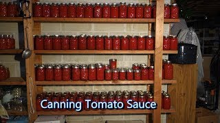 Video Italian Grandma Makes Canned Tomato Sauce MP3, 3GP, MP4, WEBM, AVI, FLV Juli 2019