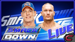 Nonton WWE SmackDown Live February 7th 2017 Full Show & Live Reactions Film Subtitle Indonesia Streaming Movie Download