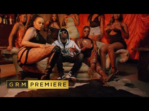 Poundz – Chocolate Darling (ft. BackRoadGee & iLL Blu) [Music Video] | GRM Daily