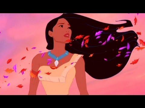 РетроИгры: Женский взгляд на Pocahontas от 7Tiphs #1