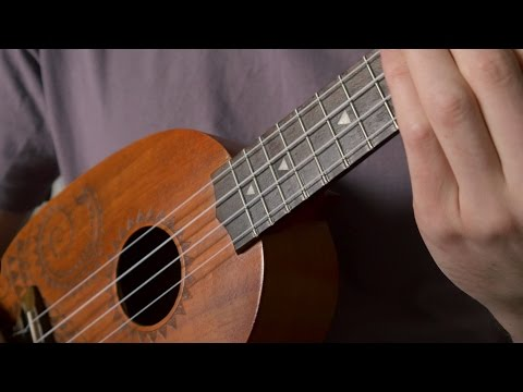 Hidden In The Sand | Tally Hall Cover (Ukulele/Xylophone)