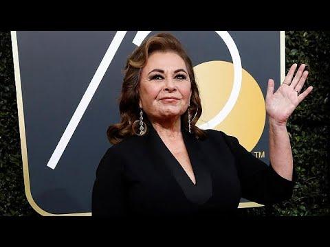 """«Κόβουν» την σειρά  """"Roseanne"""" μετά  από ρατσιστικό tweet της πρωταγωνίστριάς…"""